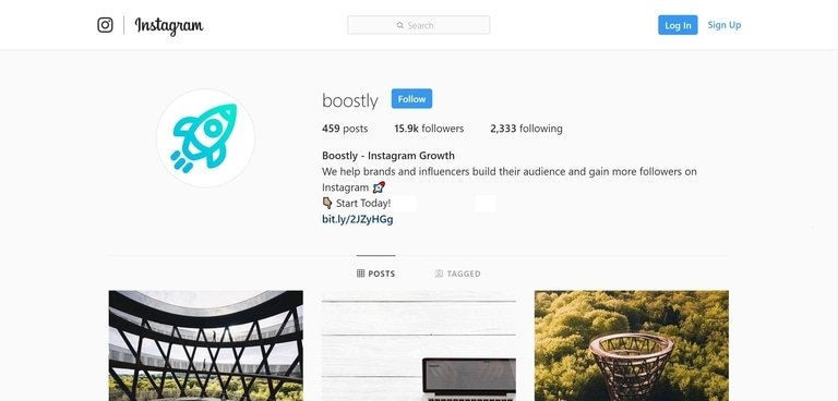 Boostly Review - Do Not Use! Unsafe & Instagram Action Blocks